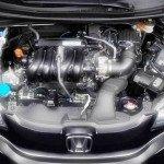 2017 Honda CRV Engine