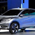 2017 Honda CRV Images