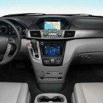 2017 Honda CRV Interior