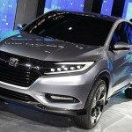 2017 Honda CRV Model