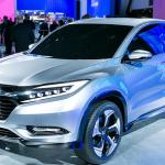 2017 Honda CRV Photos