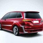2017 Honda Odyssey AWD