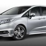 2017 Honda Odyssey Minivan