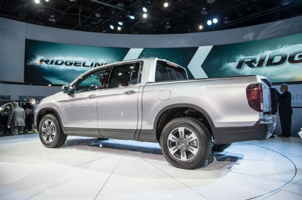 Image Result For Honda Ridgeline Lifted
