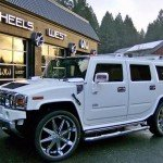 2017 Hummer H2 SUT Redesign