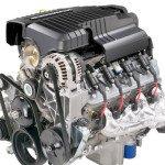 2017 Hummer H4 Engine