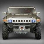 2017 Hummer H4 Facelift
