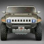 2017 Hummer HX Facelift