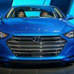 2017 Hyundai Elantra GT Facelift