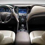 2017 Hyundai Elantra SE Interior