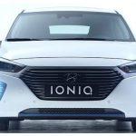 2017 Hyundai Ioniq Facelift