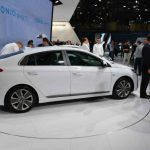 2017 Hyundai Ioniq Release