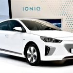2017 Hyundai Ioniq Wheels