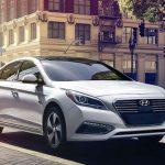 2017 Hyundai Sonata Release