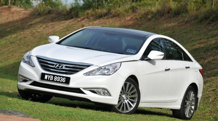 2017 hyundai sonata white. Black Bedroom Furniture Sets. Home Design Ideas