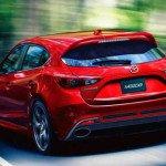 2017 Mazda 3 MPS