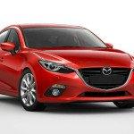 2017 Mazda 3 Model