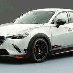 2017 Mazda 3 Redesign