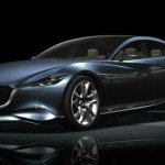 2017 Mazda 6 Coupe Sedan