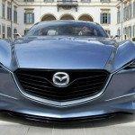 2017 Mazda 6 Sedan Facelift