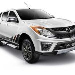 2017 Mazda BT-50 Rumors