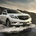 2017 Mazda BT-50 Wallpaper