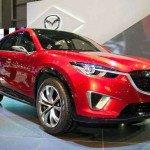 2017 Mazda CX-5 Changes