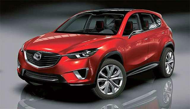2017 Mazda CX-5 Nuevo
