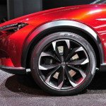 2017 Mazda CX-5 Wheels