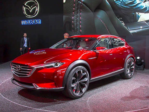 2017 mazda cx 7. Black Bedroom Furniture Sets. Home Design Ideas