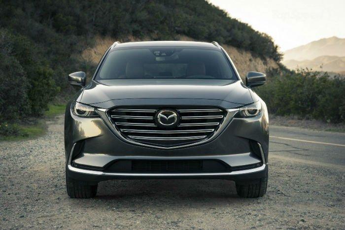2017 Mazda CX-9 Nueva