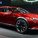 2017 Mazda CX-9 Redesign