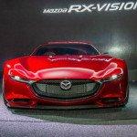 2017 Mazda RX9 Facelift
