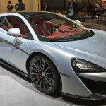 2017 McLaren 570 GT Revealed