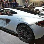 2017 McLaren 570GT Wheel