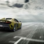 2017 McLaren 675LT Wallpaper
