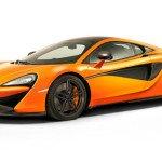 2017 McLaren Cars
