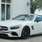 2017 Mercedes-Benz CLS Model