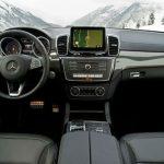 2017 Mercedes-Benz GLS 450 Interior