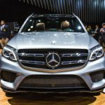 2017 Mercedes-Benz GLS 63 Facelift