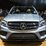 2017 Mercedes-Benz GLS Facelift
