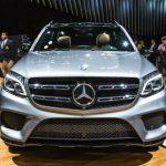 2017 Mercedes-Benz GLS Facelift