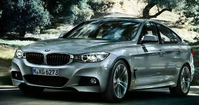 2017 BMW 3 Series Redesign
