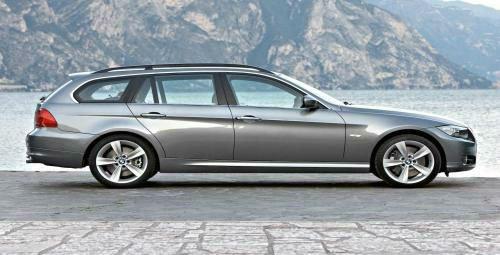 BMW Series Wagon - Bmw 3 wagon diesel