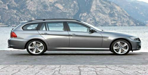 BMW Series Wagon - Bmw 3 series diesel wagon