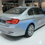 2017 BMW 3 Series e-Drive