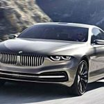 2017 BMW 5 Series Photos