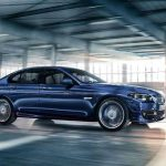 2017 BMW 5 Series Pictures