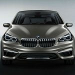 2017 BMW 7 Series Facelift