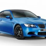 2017 BMW M3 Coupe Concept